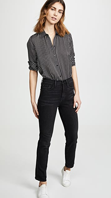 Equipment Check Essential Button Down Shirt