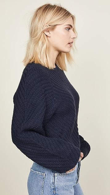 Equipment Leotine Sweater