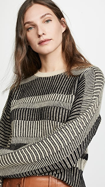 Equipment Aubin Sweater