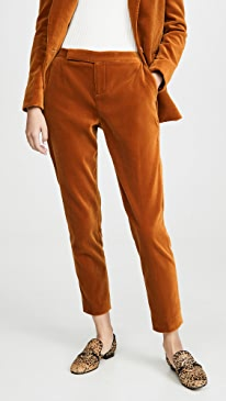 Burcet Trousers