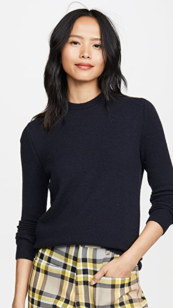 Equipment Sanni Cashmere Crew Sweater