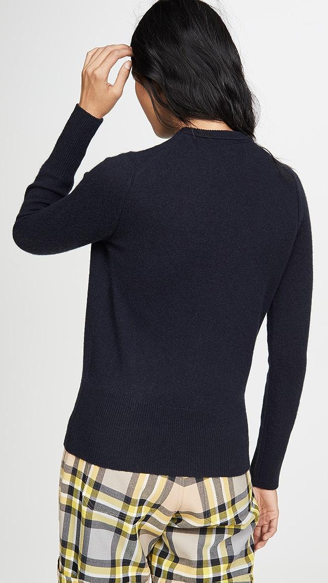 Equipment Sanni Cashmere Crew Sweater | SHOPBOP