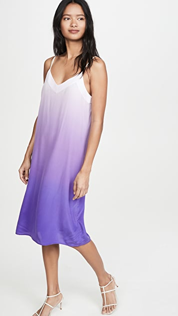 Equipment Jules Slip Dress