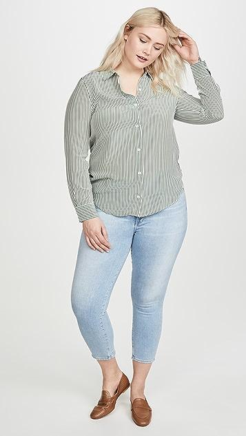 Equipment Essential 女式衬衫