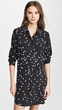 Starry Night Essential Dress