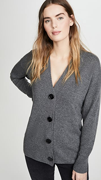 Equipment Cashmere Elder Cardigan