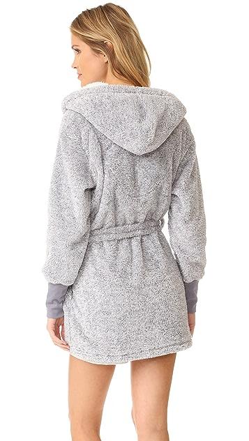 Emerson Road Hibernate Sherpa Hood Robe