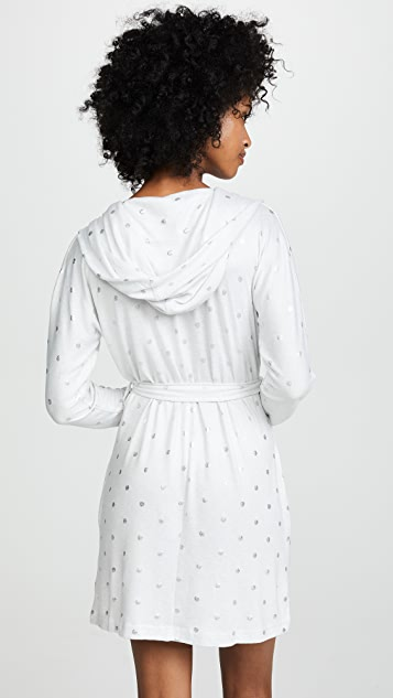 Emerson Road Polka Dot Robe