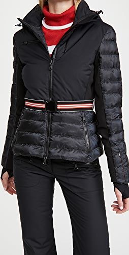 Erin Snow - Kat Jacket in Eco Sporty