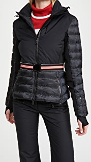 Erin Snow Kat Jacket in Eco Sporty