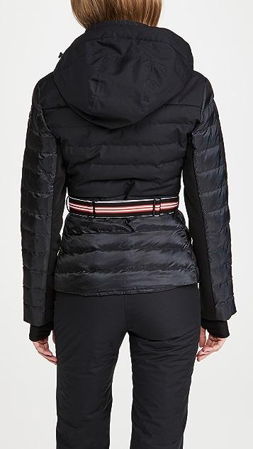 Erin Snow Kat 环保运动风格夹克