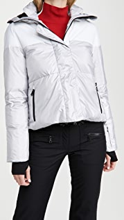 Erin Snow Lolita Jacket in Aluminum