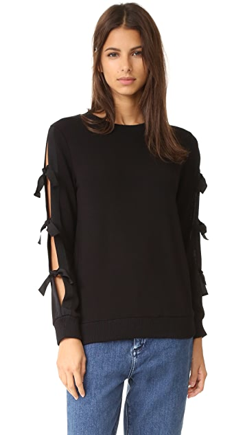 Essentiel Antwerp Long Sleeve Sweatshirt