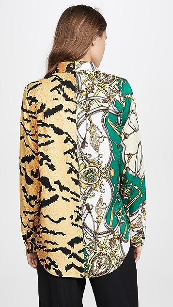 Essentiel Antwerp Trice 衬衫