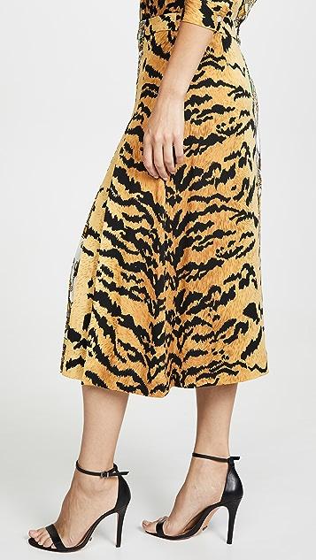 Essentiel Antwerp Плиссированная юбка Three Doors Down