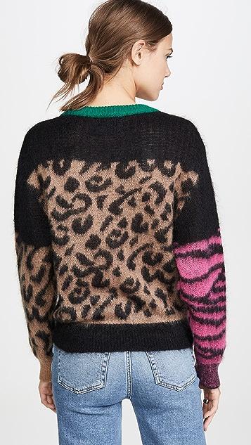 Essentiel Antwerp Tribolibis Sweater