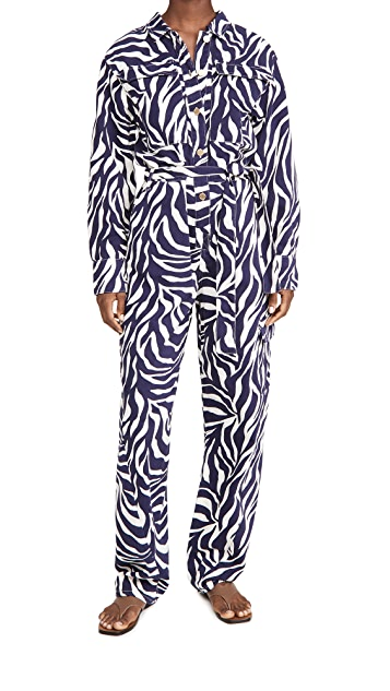 Essentiel Antwerp Watsuit Jumpsuit