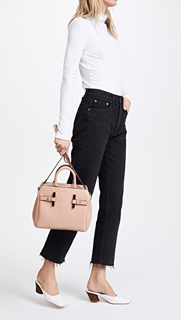 Estemporanea Mini Debbie Satchel