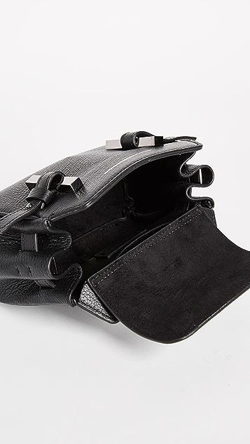 Estemporanea Grace Cross Body Shoulder Bag