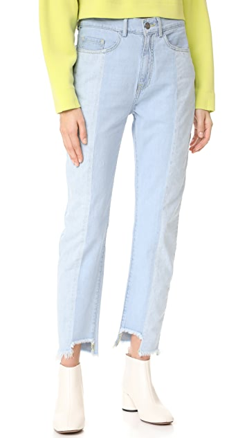 Etienne Marcel Reily Jeans