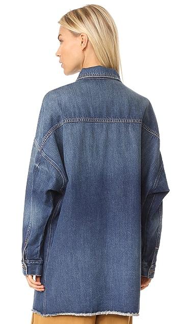 Etienne Marcel Alex Vintage Jacket