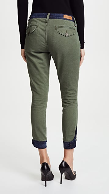 Etienne Marcel Utility Pants