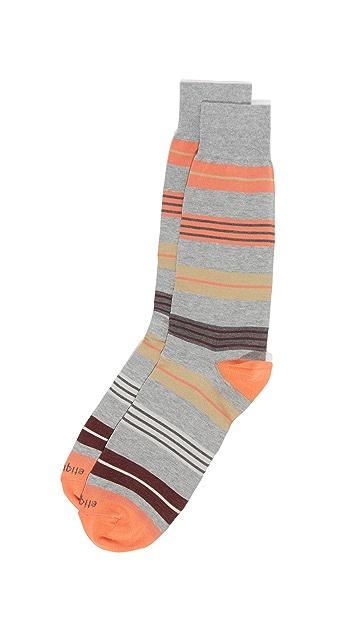 Etiquette Amsterdam Stripe Socks