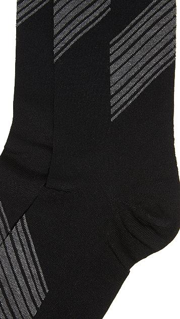 Etiquette Shanghai Striped Socks