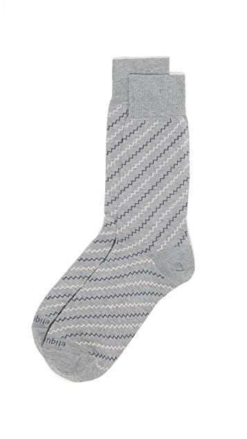 Etiquette Step It Up Socks