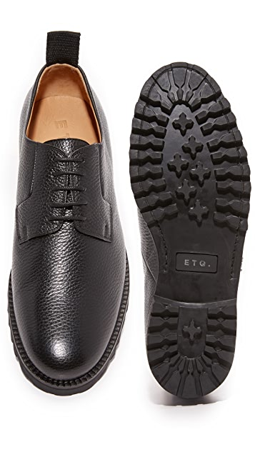 ETQ Derby Shoes