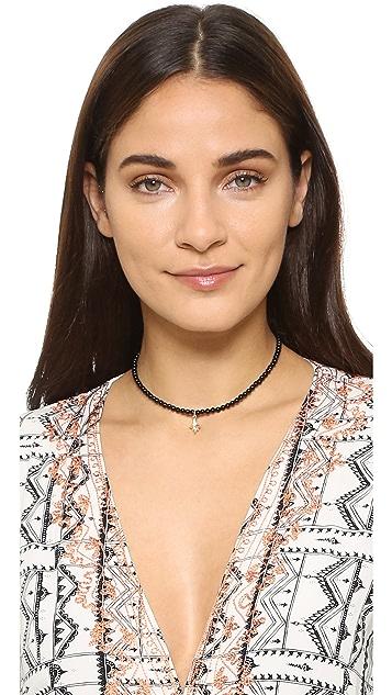 Ettika Absolute Magnitude Choker Necklace