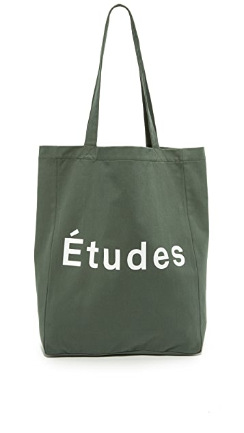 Etudes October Tote