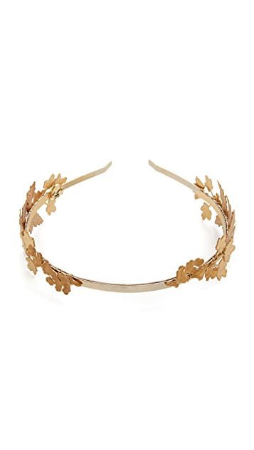 Eugenia Kim Laurel Headband