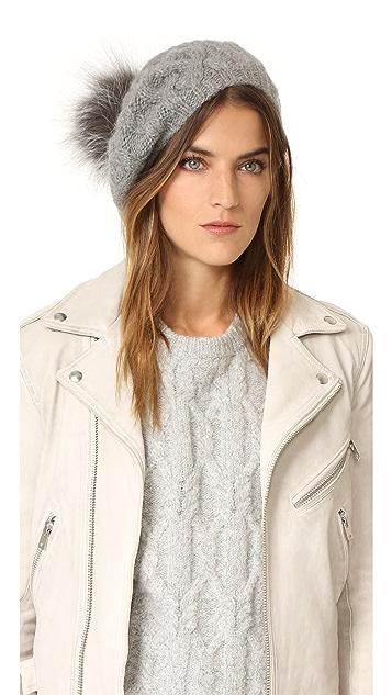 Eugenia Kim Genevieve Hat