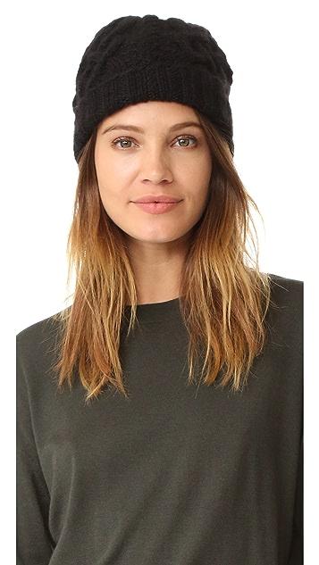 Eugenia Kim Jill Hat