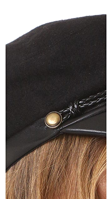 Eugenia Kim Elyse 帽子