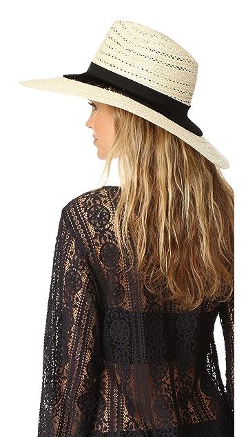 Eugenia Kim Carmen Hat