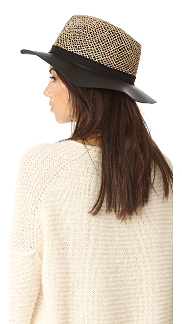 Eugenia Kim James Hat