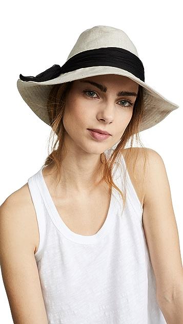 Eugenia Kim Шляпа Jordana