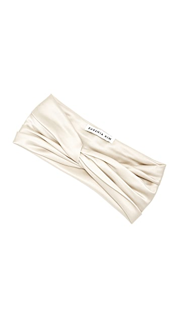 Eugenia Kim Malia Turban Headband