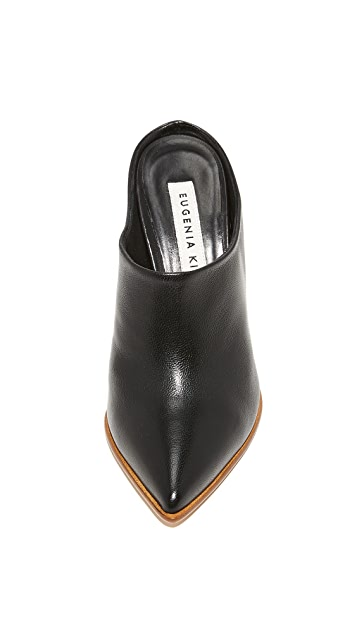 Eugenia Kim Jones Mules