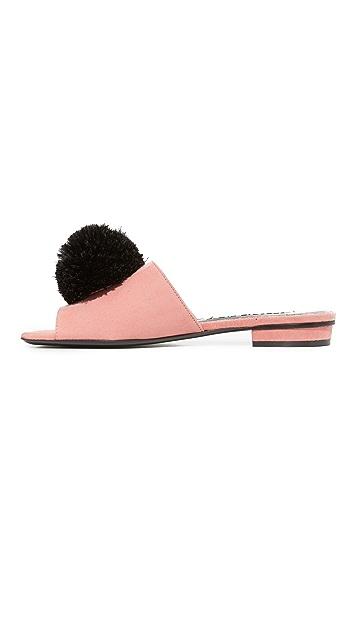 Eugenia Kim Poppy Slides