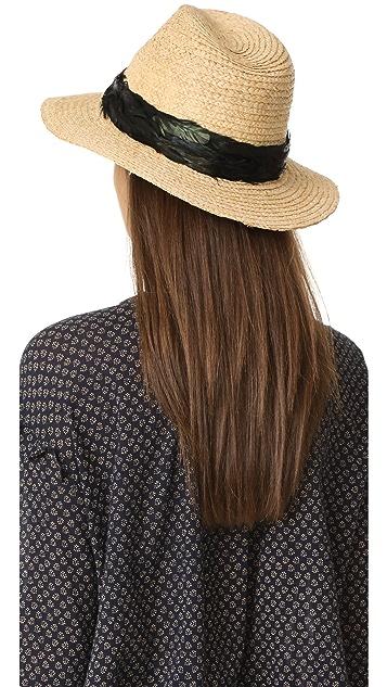 Eugenia Kim Genie Billie Hat
