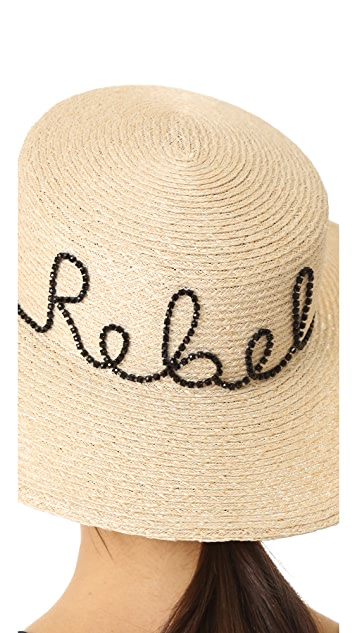 Eugenia Kim Colette Rebel Hat