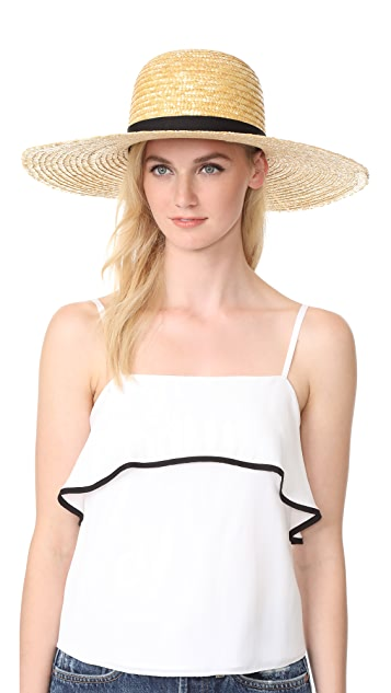 Eugenia Kim Bunny Sun Day Hat