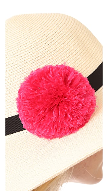 Eugenia Kim Honey Hat