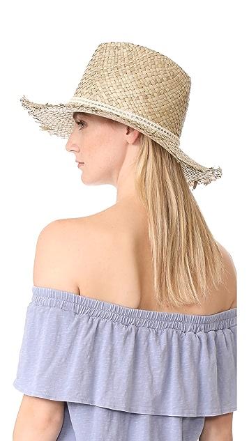 Eugenia Kim Ailin Hat