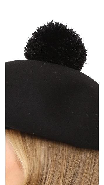 Eugenia Kim Ogden Hat