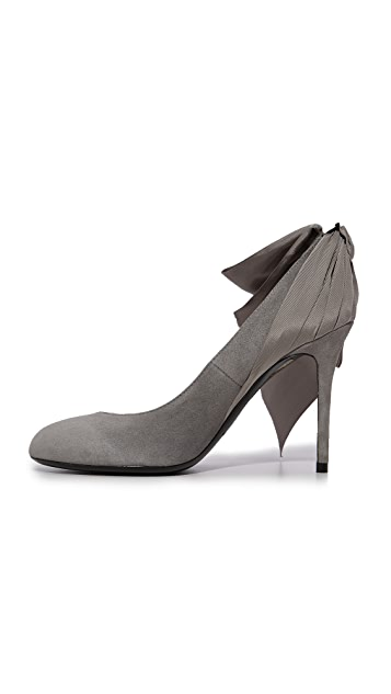 Eugenia Kim Elsa Bow Pumps