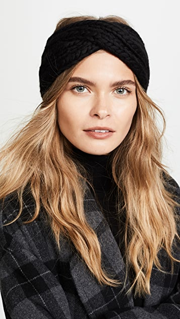 Eugenia Kim Lula Ear Warmer Headband